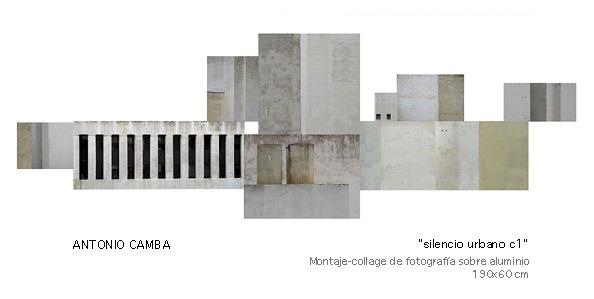 Obras digitales del Artista Antonio Camba